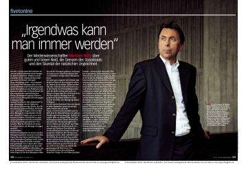 Norbert Bolz - Dieter Schnaas