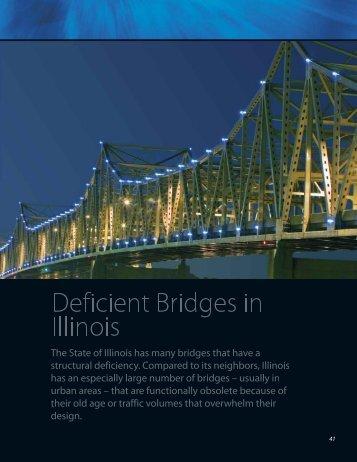 Infrastructure: Bridges - Institute of Government & Public Affairs ...