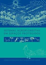 Sistemas Agroflorestais em Espaços Protegidos - SIGAM - Governo ...