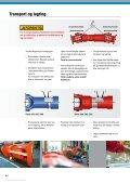 Installasjon og vedlikehold - GWB - Page 4