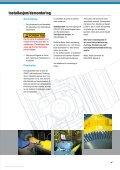 Installasjon og vedlikehold - GWB - Page 7