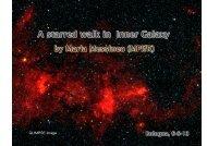 A starred walk in the Milky Way - Mpifr-bonn.mpg.de