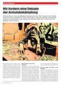 """Magazin """"Nachbarn"""" - Armut halbieren - Seite 4"""