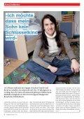 """Magazin """"Nachbarn"""" - Armut halbieren - Seite 6"""