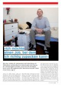 """Magazin """"Nachbarn"""" - Armut halbieren - Seite 7"""