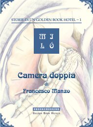 Camera doppia - Golden Book Hotels