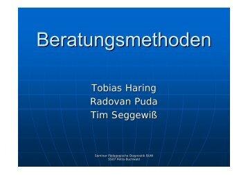 Die systemorientierte Beratung - Petra-buchwald.de