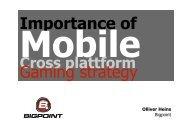 OH_MCD_Importance of mobile in a cross plattform.pptx - apprupt
