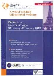A World Leading Educational meeting