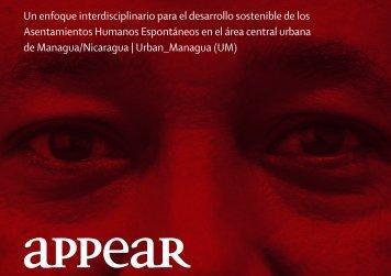 Un enfoque interdisciplinario para el desarrollo sostenible ... - Appear