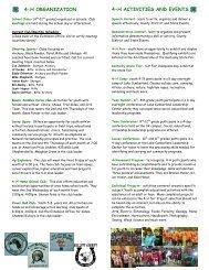 4-H Brochure - Bullitt County Cooperative Extension