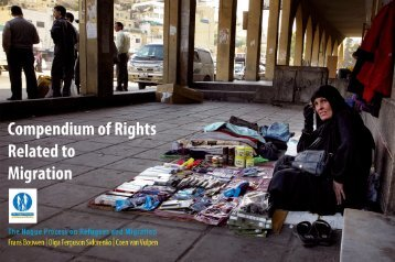 Compendium of Rights Related to Migration I – September 2008, THP