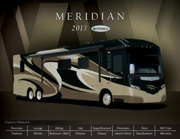 Meridian - Itasca