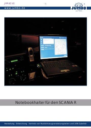 Scania R - Jumbo-Fischer