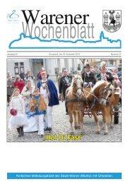 PDF-Datei des WWB 21/2013 - Waren