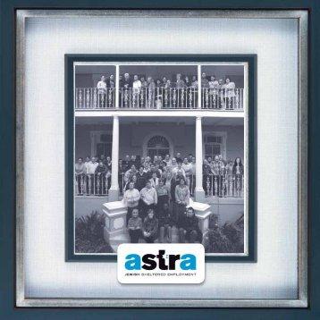 Download Astra Catalogue -  Jewish Care Cape