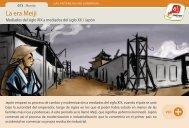 La era Meiji - Manosanta