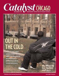 Download This Issue (PDF) - catalyst-chicago.org
