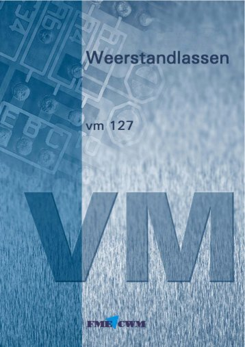 VM127 Weerstandlassen.pdf - Induteq