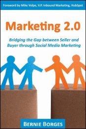Marketing 2.0: Bridging the Gap between Seller and Buyer ... - Marketo