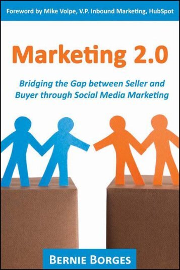 Marketing 2.0: Bridging the Gap between Seller and Buyer ... - Marketo