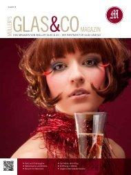 GLAS&CO Nr. 3, Deutsch