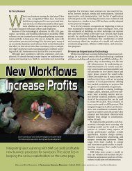 New Workflows Increase Profits - Business Resource Portal