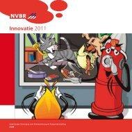 Innovatie 2011 - Brandweer Nederland