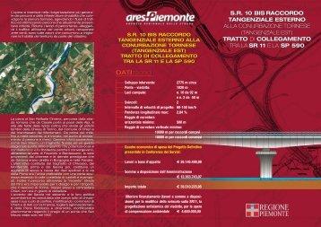 Il Ponte di Gassino - Ares Piemonte - Co.ge.fa. SpA