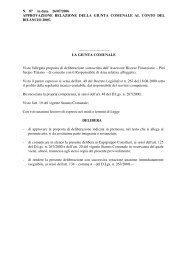 GC 87.pdf - Comune di Nibionno