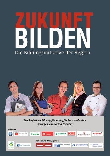 Zeitungsbeilage vom 20.08.2011 - zukunft-bilden.com