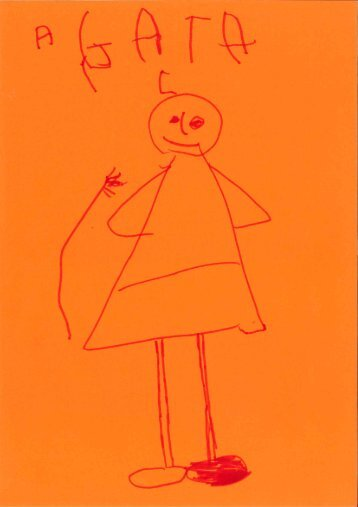 I disegni dei bambini