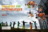 24 Kinder-sKi im TesT - Deutscher Ski-Verband