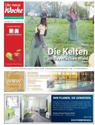 Die neue Woche Ausgabe 1502