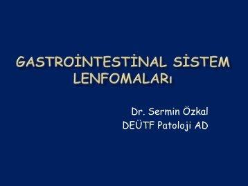 MALT lenfoma