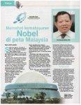 Hadiah Nobel - Akademi Sains Malaysia - Page 6