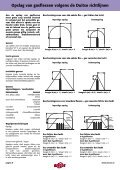 Richtlijnen voor de opslag van gasflessen - Page 6