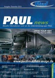 2010 - Paul Nutzfahrzeuge