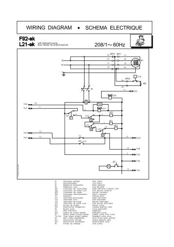 FAILURE CODES AND WIRING DIAGRAMS MSAWorldcom