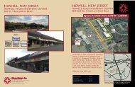 Brochure - Welco Realty, Inc