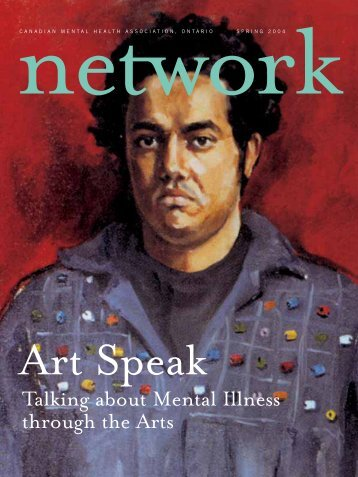 Network 20.1 - Spring 2004 - Canadian Mental Health Association