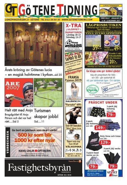 Basungatan 16 Vstra Gtalands Ln, Gtene - satisfaction-survey.net