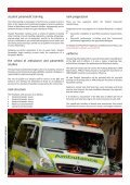 student paramedic beingastudentparamedic ... - Page 3