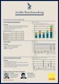 Arable Benchmarking - Savills - Page 2