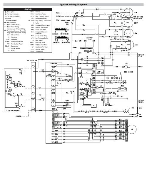 Typical Wiring Diagram Fi on