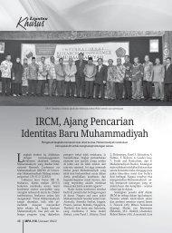 IRCM, Ajang Pencarian Identitas Baru ... - Kemenag Jatim