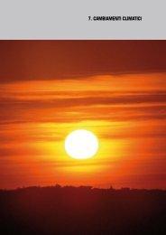 Cambiamenti climatici - Qualità Ambientale nelle Aree Urbane e ...