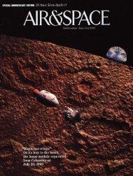 T - Air & Space Magazine