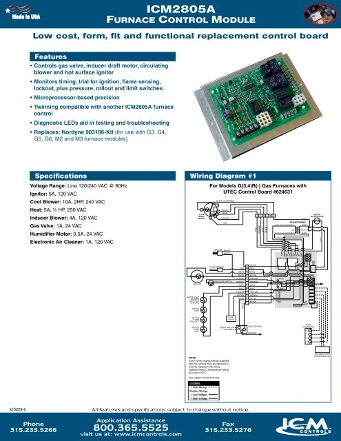 icm2805a furnace control module - ICM Controls on car stereo wiring diagram, furnace wiring diagram, balboa spa pack wiring diagram,