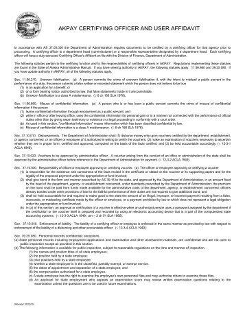 AFFIDAVIT OF EFT OF PHILLIP SAMUEL MOSKIOS SR. STATE OF ...